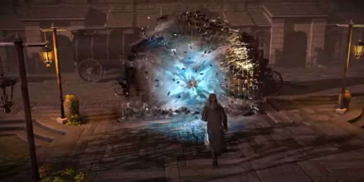 Earn Currency By Flipping in Path of Exile