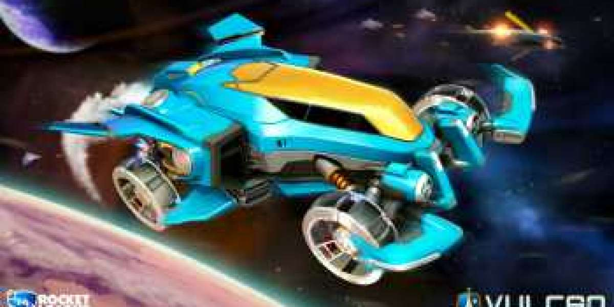 Psyonix's latest game is incredibly GIFable