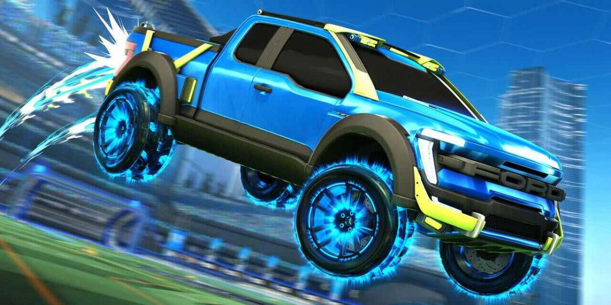 Rocket League Store Items On August, 2021