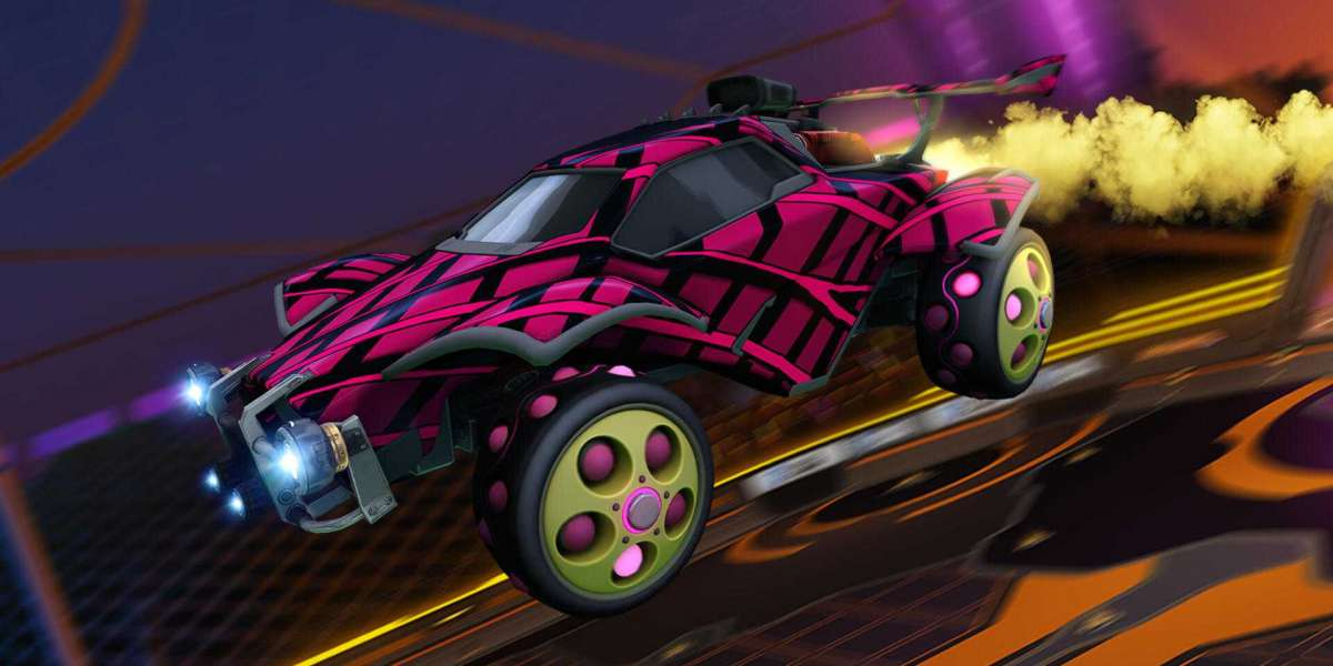 Rocket League's top corporations might be on opposite sides of the pitch during competition